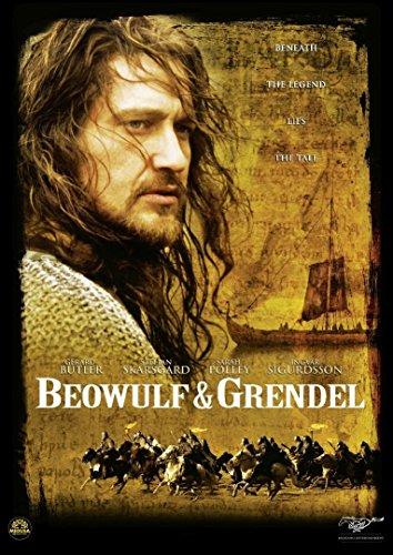 Beowulf & Grendel [Import italien]