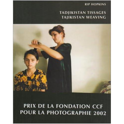 Tadjikistan tissages