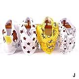 neuen Celebration 4PCS Design Baby Lätzchen Sabbern Bandana speichelfluss Zahnen und füttern Baumwolle Unisex Weich und saugstark, hypoallergen Baby Dusche, neue geboren Geschenke Set