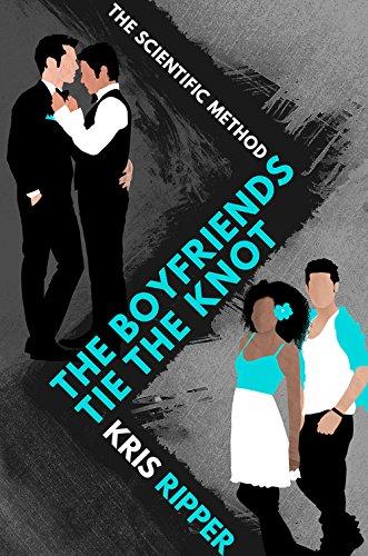 The Boyfriends Tie the Knot (Scientific Method Universe Book ...