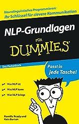 [(NLP-Grundlagen Fur Dummies Das Pocketbuch)] [By (author) Romilla Ready ] published on (April, 2009)