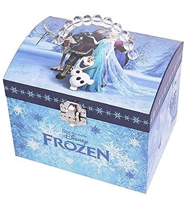 Frozen : Caja de Joyería de Frozen