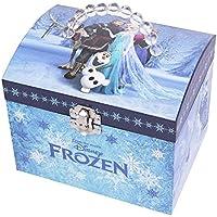 Trousselier - La Reine des Neiges - Frozen - Vanity à Musique - Libérée Délivrée - Let It Go