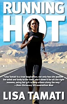 Running Hot: The Lisa Tamati Story by [Tamati, Lisa, McCloy, Nicola]