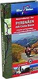 Motorradkarten Box Pyrenäen mit Costa Brava