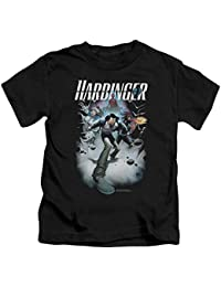 Harbinger - Jugend 12 T-Shirt