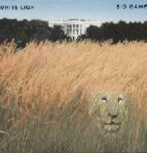 White Lion - Big Game - [LP]