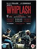 Whiplash [DVD] [2015]