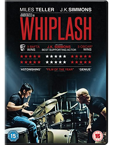 Bild von Whiplash [UK Import]