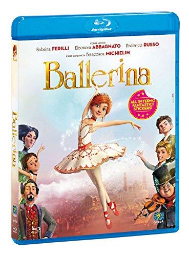 Ballerina (Blu-Ray)