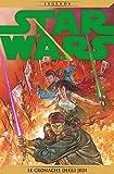 Star Wars Legends 51 - Le cronache degli Jedi