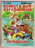 BUFFALO BILL Taschenbuch 7