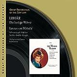Die lustige Witwe (The Merry Widow) (2000 Remastered Version): O Vaterland, du machst bei Tag...Der junge Mann tanzt Polka (Danilo/Cascada/St.Brioche/Hanna/Valencienne/Herren)