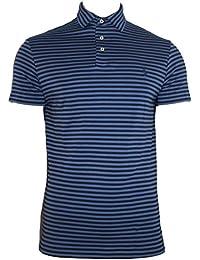 Polo Ralph Lauren - T-shirt - Homme bleu bleu