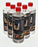 5L PREMIUM BIOETHANOL FUEL DELIVERY UK & IRELAND 97% Pure. For use in fires & stoves. DEAL Buy 2 x 5L Get 2L FREE