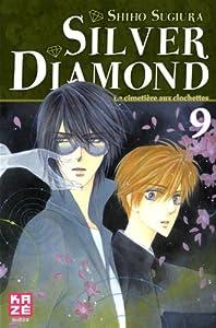 Silver Diamond Edition simple Tome 9