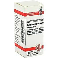 Carduus Marianus D 2 Globuli 10 g preisvergleich bei billige-tabletten.eu