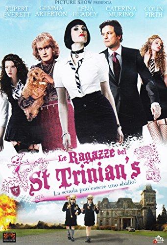 sttrinians-dvd