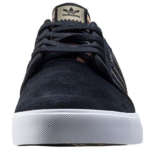 adidas Seeley Scarpa core black/olive cargo/ft