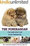 The Pomeranian: A vet's guide on how...