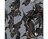 Supercrafts Batman Baumwollstoff (152 cm breit) zum