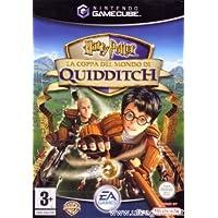 Harry potter la coppa del mondo di Quidditch [Game Cube - Edizione: Italia]