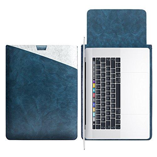 Walnew - custodia per computer portatile macbook pro retina 13