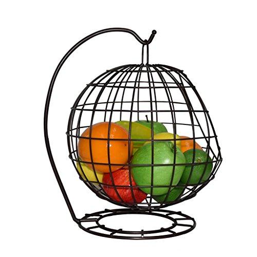 ᐅ Obstkorb hängend ▻ Bestseller für die Küche | So wird gekocht |