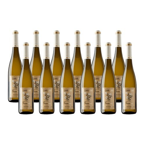 Gramona Gessami - Vino Blanco - 12 Botellas