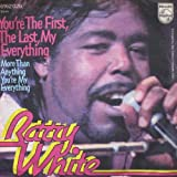 Barry White - You're The First, The Last, My Everything - Philips - 6162 029