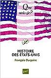 Histoire des Etats-Unis - Presses Universitaires de France - PUF - 03/02/2016