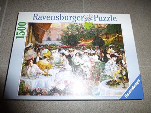 Preisvergleich Produktbild Puzzle 1500 Teile - Hotel Ritz, Paris 1904