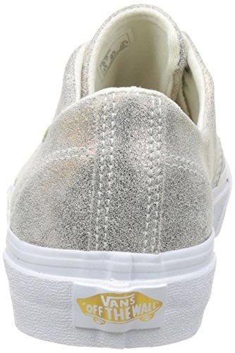 Vans Camden Stripe, Sneaker Donna Multicolore (Metallic Galaxy)