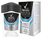 Rexona Men Deo Cremestick Maximum Protection Clean...