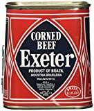 Exeter Carne di Manzo in Scatola - 340 gr