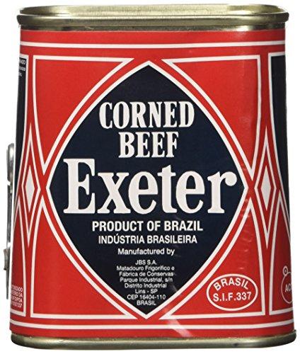Exeter Carne di Manzo in...
