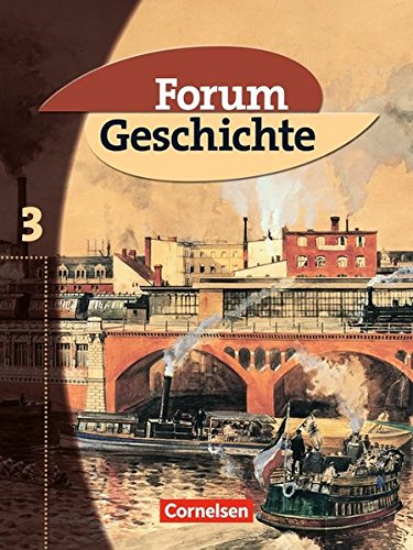 Forum Geschichte 3. Schülerbuch, 5. Dr.