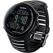 suchergebnis auf f r armbanduhr mit barometer. Black Bedroom Furniture Sets. Home Design Ideas