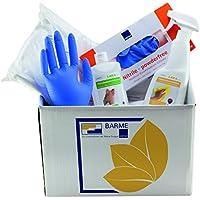 Barme 950331 Pflegepaket 3, 1er Pack (1 x 4 Stück) preisvergleich bei billige-tabletten.eu