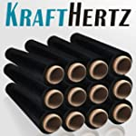 12 Rollen KRAFTHERTZ XL Paletten-Stre...