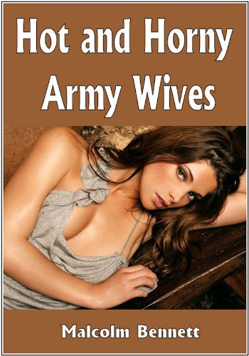 Intelligible hot horny wives simply matchless