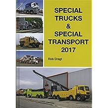 2017 (Special trucks & special transport)