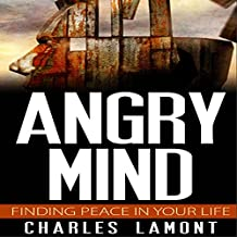 Angry Mind: Finding Peace in Your Life