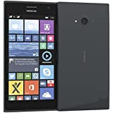 "NOKIA 730 LUMIA DUAL SIM 4.7"" WINDOWS PHONE 8.1 EUROPA GREY"