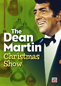 Dean Martin Christmas [DVD] [Region 1] [US Import] [NTSC]