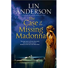 The Case of the Missing Madonna (The Patrick de Courvoisier Mysteries Book 2)