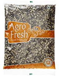 Agro Fresh Black Urad Dal Split, 500g