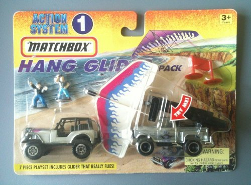 matchbox-1996-action-system-playset-1-hang-glider-pack-7-piece-playset-by-tyco-toys-inc