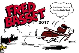 Fred Basset Yearbook 2017 by [Graham, Alex]