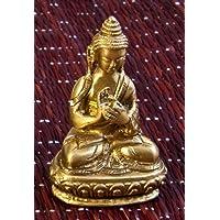 Buddhas Vairocana Buddha (5 Dhyani Buddas) Buddha 7,5 cm preisvergleich bei billige-tabletten.eu